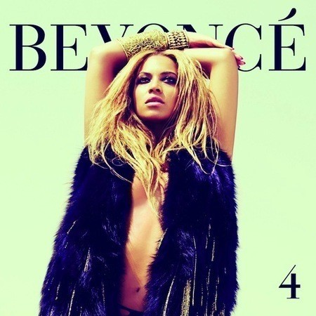 Новый сингл Бейонсе утек в сеть