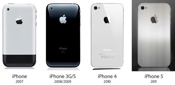 Каким будет новый iPhone — Гаджеты на Look At Me