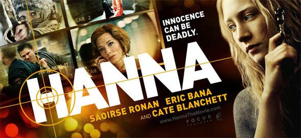 Премьера: «Ханна. Совершенное оружие» — Новости на Look At Me