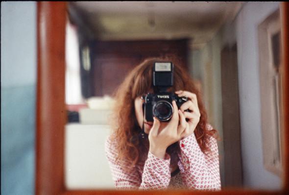 Фотограф: Мариам Ситчинава — Фотография на Look At Me