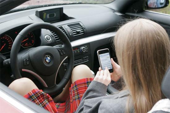 BMW даст 100 млн на приложения для смартфонов — Наука и Технологии на Look At Me