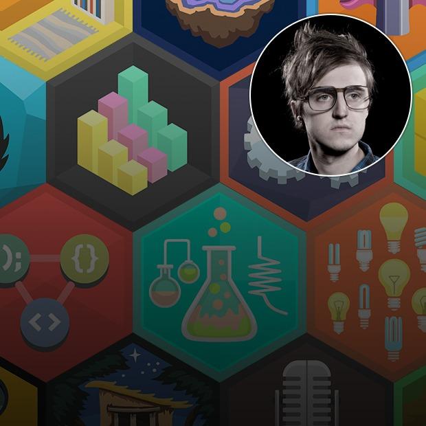 Создатель Vimeo Зак Клейн о DIY, Minecraft и жизни на природе — Интервью на Look At Me