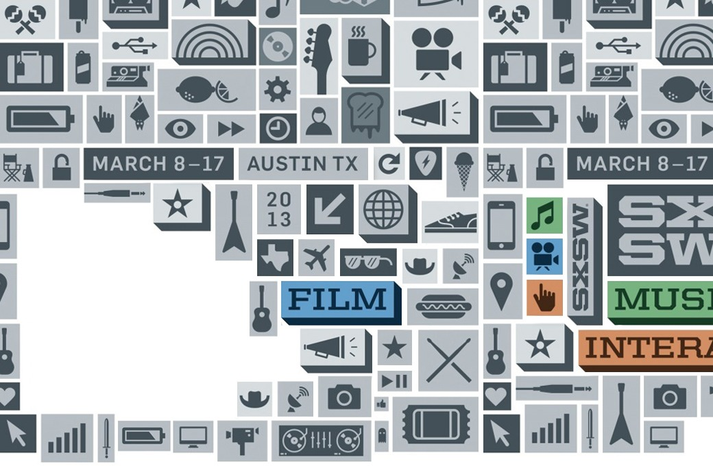 SXSWi 2013:  Главные гаджеты,  приложения и события — Списки на Look At Me