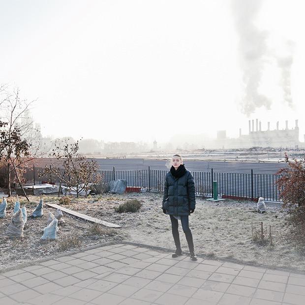 Архитектор Елена Угловская о том,  чем хорош кризис