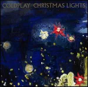 Новый сингл Coldplay