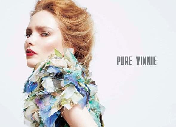Марка Pure Vinnie в интернет-магазине Collection Privee — Промо на Look At Me