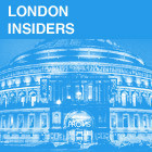 Лондон. Четверг — Insiders на Look At Me