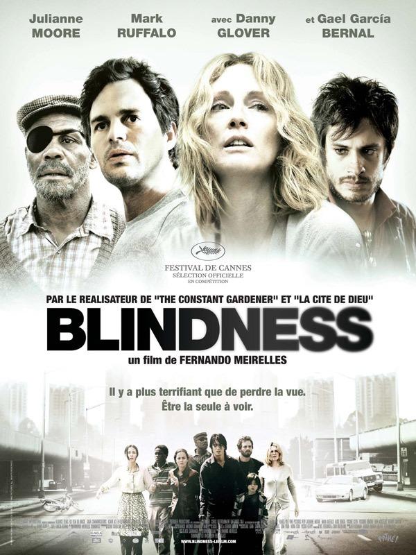 Слепота (Blindness) — Новости на Look At Me