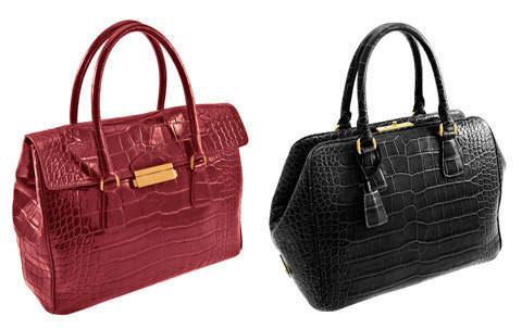 Ограниченная серия сумок Prada — Мода на Look At Me