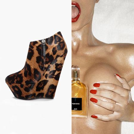 Секс и Мода. Понятия несовместимые? — Мода на Look At Me