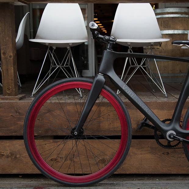 Создатели 5 странных байков о том, зачем изобретать велосипед