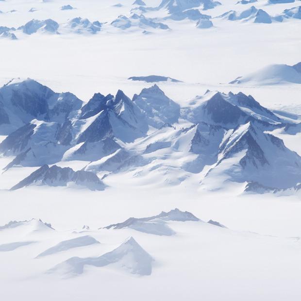 10 наименее изученных мест на Земле — Как это работает на Look At Me