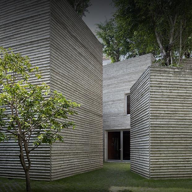 6 архитекторов из Азии и Африки, не уступающие западным — Списки на Look At Me