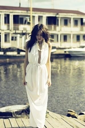 Молодой дизайнер Alisa Timofeeva — Мода на Look At Me
