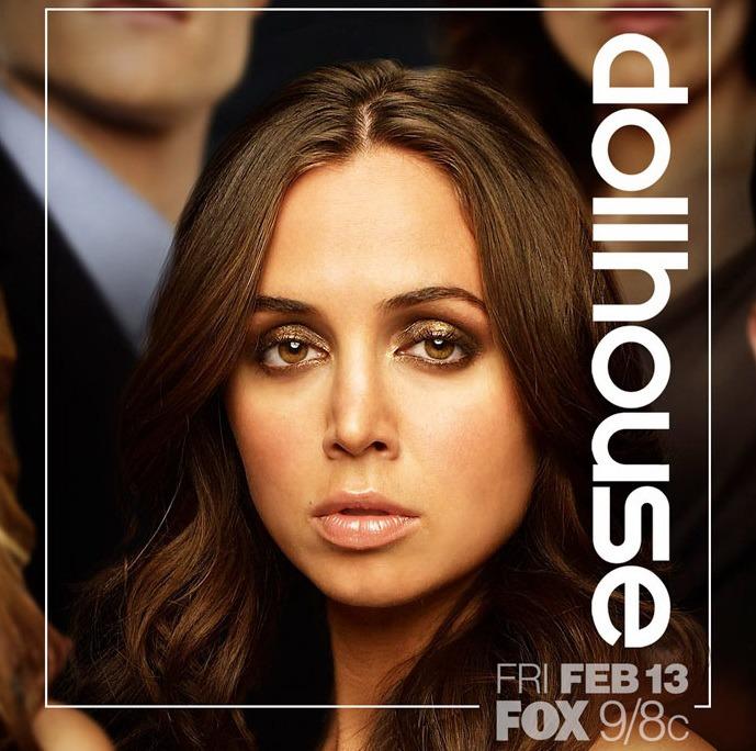 Dollhouse – новый сериал Уэдона — Новости на Look At Me