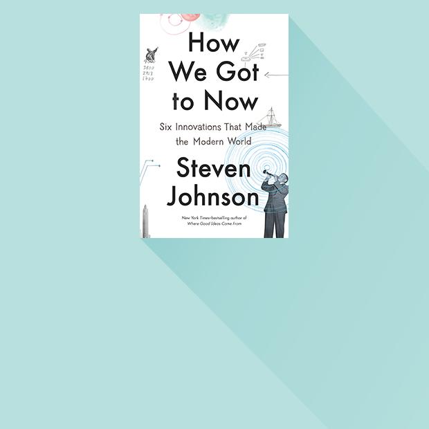 Как важные изобретения незаметно изменили нашу жизнь — Книги на Look At Me