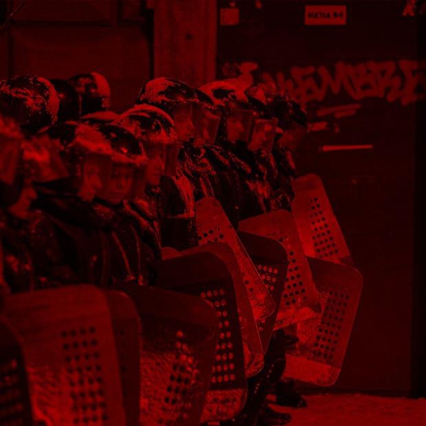 Как создавался виртуальный мемориал Майдана — Мнение на Look At Me