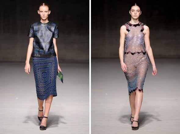 Кристофер Кейн вновь сотрудничает с J Brand — Мода на Look At Me