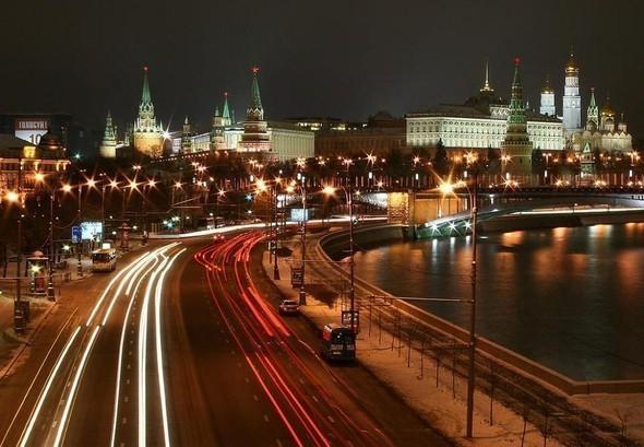 Тема Москвы в русском рэпе