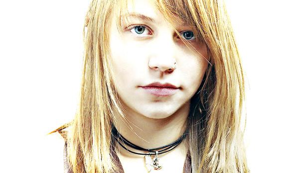 Пятнадцатилетние принцессы из Кройцберга
