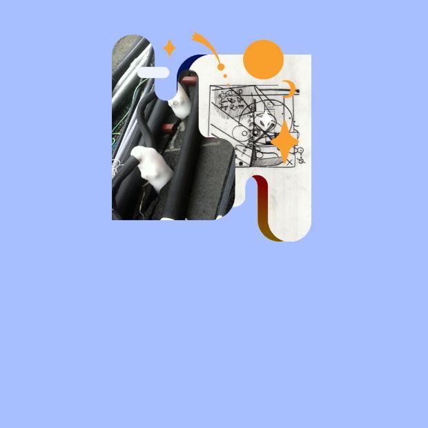 Микс LAM #18: 3OЛOTO — Блог Артёма Макарского на Look At Me