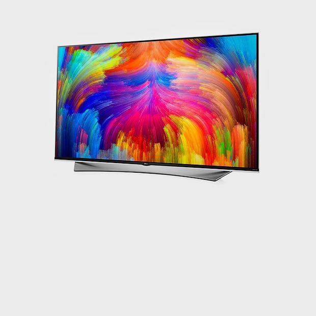 Почему ваш новый телевизор уже устарел — Приглашенный редактор на Look At Me