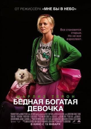 Бедная богатая девочка — Кино на Look At Me