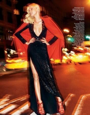 Падение Vogue — Мода на Look At Me