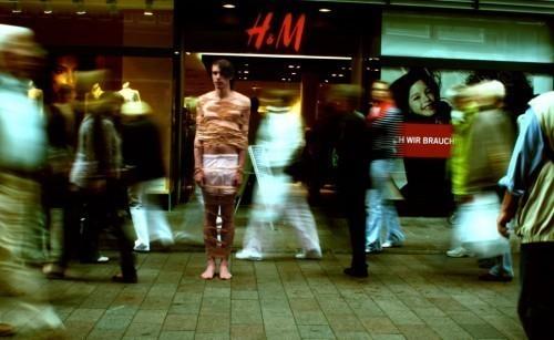 Немецкий художник Ким Асендорф — Искусство на Look At Me