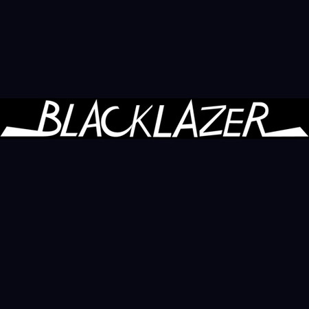 BLACKLAZER - ПЛЯЖ