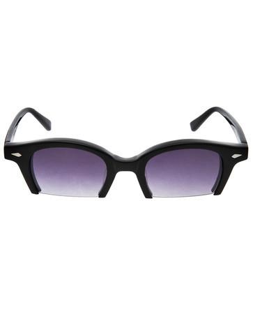 MIHARAYASUHIRO и урезанные очки — Мода на Look At Me