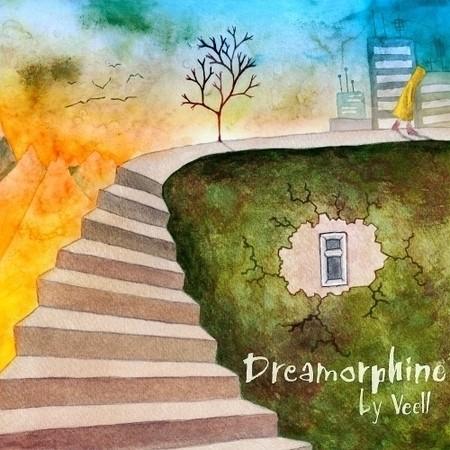 Veell - «Dreamorphine» — Музыка на Look At Me