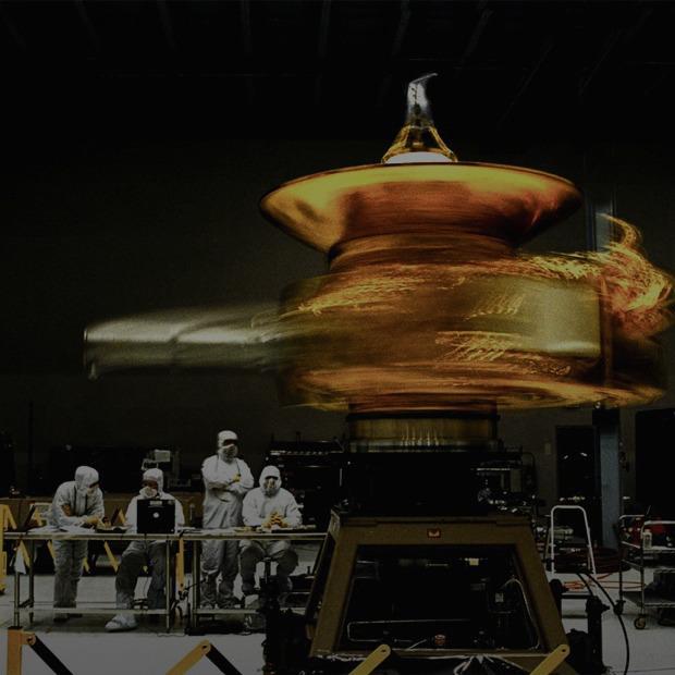 Фото: люди, которые сделали миссию  на Плутон реальностью — Репортаж на Look At Me