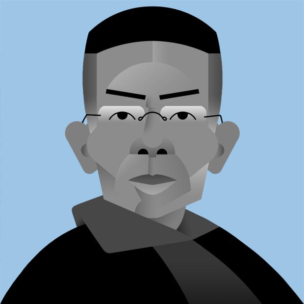 Как Джон Маэда объединяет технологии, дизайн и искусство  — Икона эпохи на Look At Me