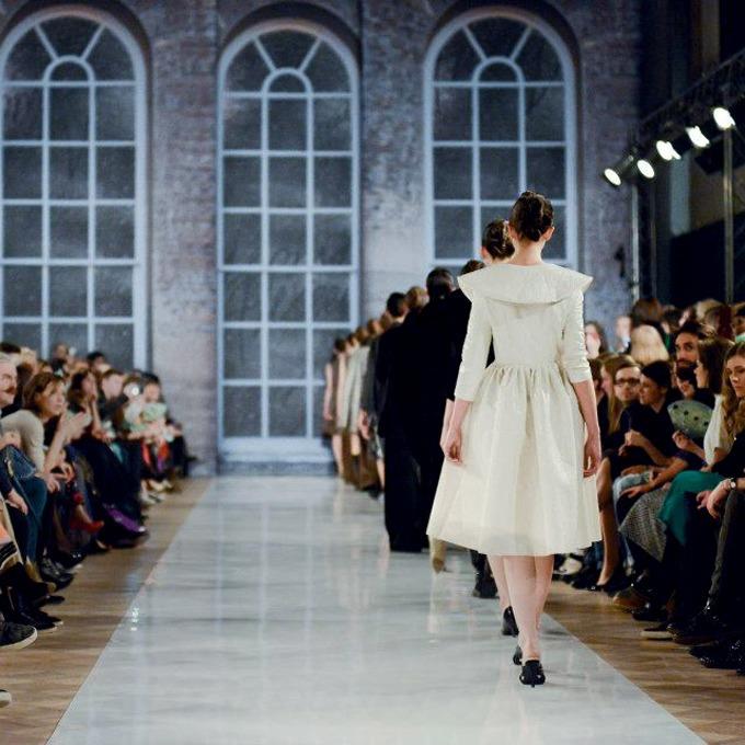 AFW: Что происходит в петербургской моде