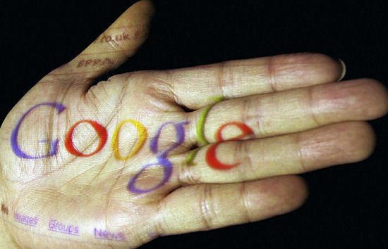 """Google вводит кнопку """"плюс 1"""" — Интернет на Look At Me"""