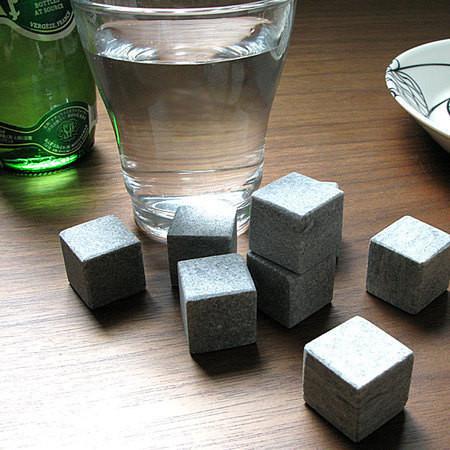 Каменный лед — Дизайн на Look At Me