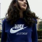 Hoodie weekdays — Nike на Look At Me