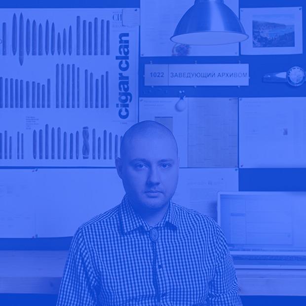 Как научить дизайнера работать — Интервью на Look At Me