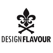 Интервью с создателем DESIGN FLAVOUR — Мода на Look At Me