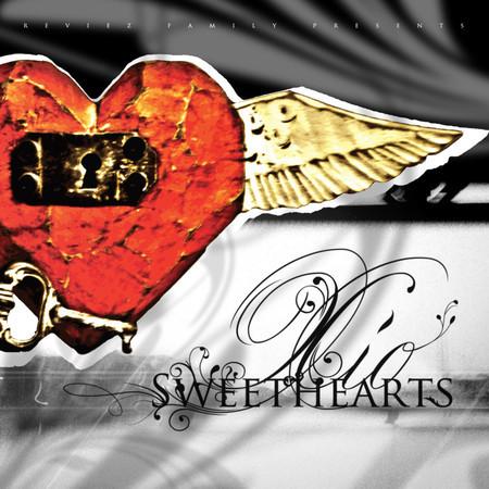 Xio - Sweethearts EP — Музыка на Look At Me