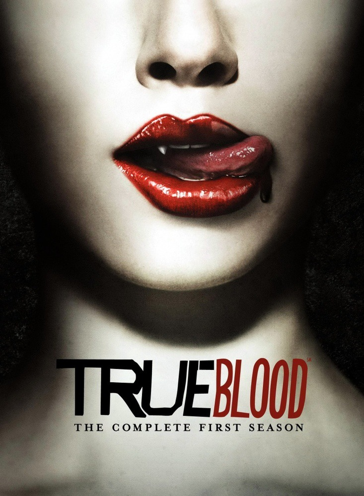 Real blood is for suckers. True Blood — Новости на Look At Me
