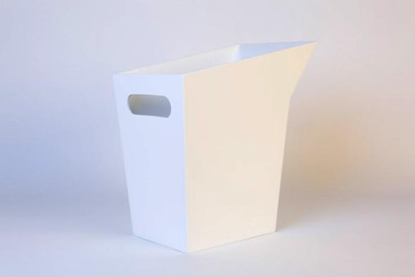 Редизайн мусорного ведра