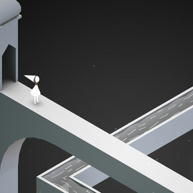 Разработчик Monument Valley о том, как создать по-настоящему красивую игру — Интервью на Look At Me