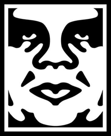 Шепард Фейри, за кулисами — Стрит-арт на Look At Me