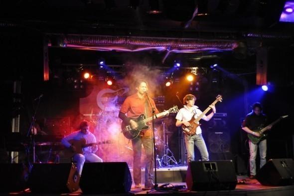 """Игумен Сергий (Рыбко) прибудет на концерт рок-группы """"НебоЗемля"""""""