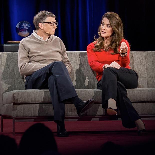 Вдохновляющие лекции TED этого года — 2014 на Look At Me