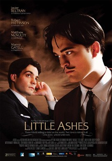 Little ashes — Новости на Look At Me