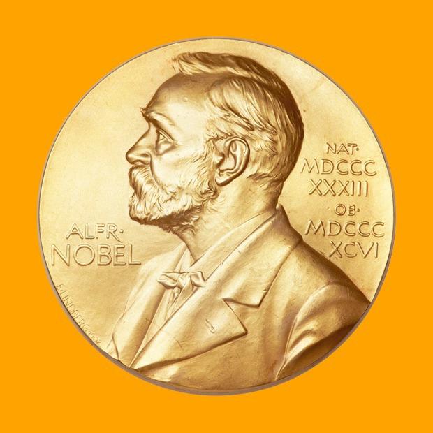 Кто и за что получил Нобелевскую премию 2013