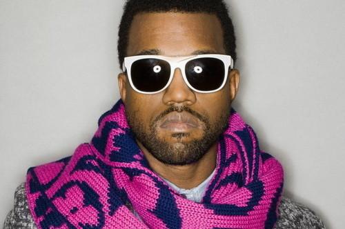 Kanye West: ни дня без новости — Музыка на Look At Me